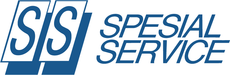 Spesialservice AS